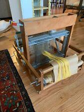 Vintage Nilus Leclerc table top loom 15 Dorthy
