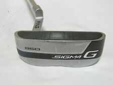 """Used LH Ping Sigma G B60 35"""" Putter"""