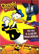 Walt Disney - Donald Duck - Paperino - D268