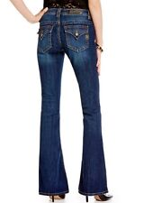 Miss Me Jeans Mid-rise Flare Leg Size 26 Or 27 $90