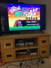 Super Panic Bomber man - SNES - Japanese - Game Cart Only