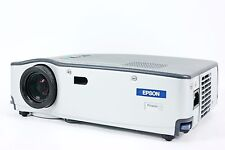 Epson PowerLite 50C 3LCD Projector HD (Portable) HDMI Adapter w/Remote