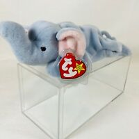 The Beanie Baby Collection TY PEANUT Rare 1995,