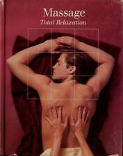 Massage (Fitness, Health and Nutrition), Time-Life Books, 0809461757, Book, Good