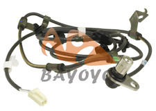 OE# 4670A367 New ABS Speed Sensor Front Left for Mitsubishi Endeavor 2004-2011