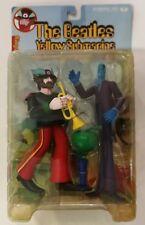 McFarlane Toys The Beatles Yellow Submarine Sgt Pepper Ringo Avec Apple Bonker
