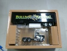 Pem Bulldog National Tractor Trailer