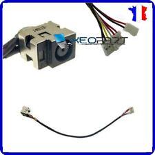 Connecteur alimentation HP Pavilion Dv7-3020ed   cable 18 cm Dc power jack prise
