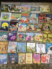 Childrens Bedtime Books - Lot Of 35 - Story Time Paperback Hardcover bedtime