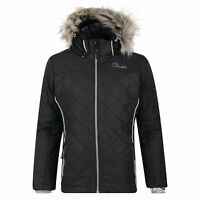 Dare2b Relucent Ski Jacket Girls Waterproof Insulated