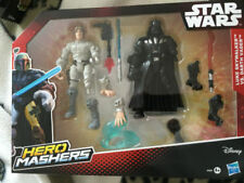 3-4 Years Action Figure Collections Darth Vader