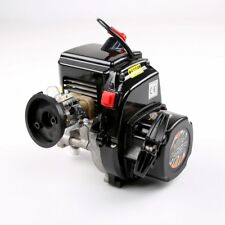45CC 4 bolts Engine with Walbro1107 carb and NGK spark plug for losi 5ive-T