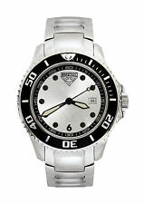 AFL Essendon Bombers All Stainless Steel Gents Watch FREE SHIPPING