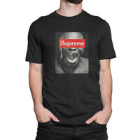 Thupreme Men's T-Shirt S to 4XL