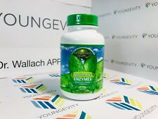 Ultimate Enzymes by Yougnevity Dr. Wallach's premium blend