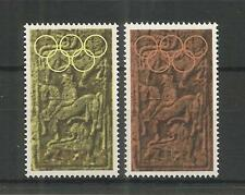 IRELAND 1972 50TH ANNIV OLYMPIC COUNCIL OF IRELAND SG,318-319 U/M NH LOT 3585A