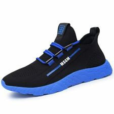 ZAPATOS Unisex Ultra ligero zapatillas de correr para hombre