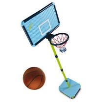 Basketball Net Swing Ball Kids Children Boys Girls Outdoor Sports Play Toy Shoot