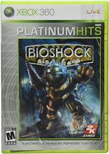 Bioshock Xbox 360 New xbox_360