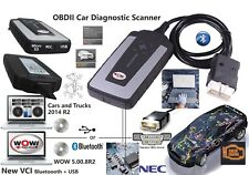 For WOW Wurth Snooper Code Reader OBD2 Diagnostic Tool scanner for Cars Trucks