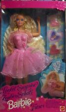 Locket Surprise Barbie Doll