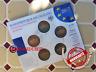 5x2 Euro CC Coincard BU Allemagne 2019 - Bundesrat ADFGJ