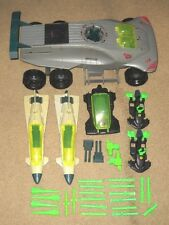 1990 Cobra Hammerhead - vintage GI Joe vehicle - INCOMPLETE (NO antenna) (K)