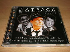 THE RATPACK - VOLUME 2 - CD ALBUM - UK FREEPOST