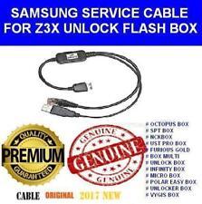 SAMSUNG E210 DUAL UST PRO polpo Micro furiosa z3x BOX unlock sblocco Cavo