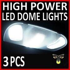 99-10 FORD SUPERDUTY LED CAB INTERIOR DOME LIGHTS BULBS