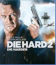 Die Hard 2 Die Harder (DVD, 1990) Widescreen Brand New Sealed
