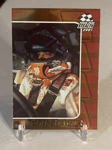 2001 Press Pass Stealth Tony Stewart G24