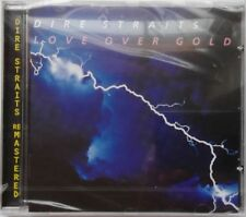 * DIRE STRAITS - LOVE OVER GOLD (Remastered) (CD) *
