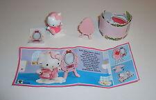 Hello Kitty mit Spiegel (FF326) + BPZ (D)