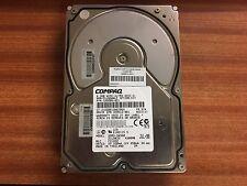 Compaq DDRS-34560 4.3GB 7200RPM 68-Pin SCSI Hard Disk Drive