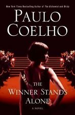 The Winner Stands Alone: A Novel - Good - Coelho, Paulo - Hardcover