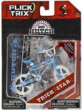 FLICK TRIX FINGER BIKE BMX HUTCH TRICK STAR # A