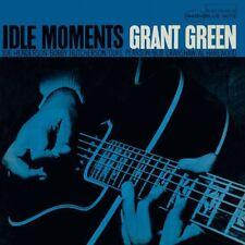 Grant Green - Idle Moments [New Vinyl] Reissue
