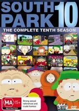 South Park SEASON 10 : NEW DVD
