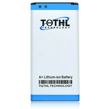 3200mAh Extra Extended Slim Battery For Samsung Galaxy S5 Active SM-G870A AT&T