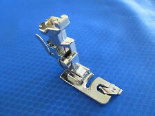 Roller Hem Foot 6mm Adaptor For BERNINA NEW STYLE 130 135 153 180 185 640E 730E
