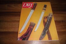 DWJ - Deutsches Waffen-Journal 7/1975 -- COMBAT-SCHIEßAUSBILDUNG - FÜKERT-GEWEHR