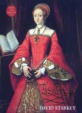 Elizabeth I: Apprenticeship,Dr David Starkey, Susan Doran