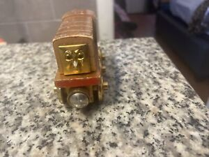 Thomas the Train Wooden Limited 60 year edition gold Diesel