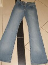 Sass & Bide Machine Washable Low Boot Cut Jeans for Women