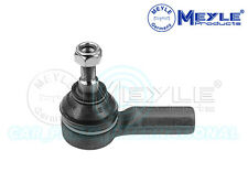 Meyle Tie / Track Rod End (TRE) Outer Front Axle Right Part No. 28-16 020 0009