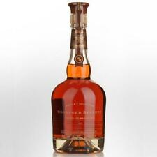 WOODFORD RESERVE CHOCOLATE MALTED RYE MASTER'S COLLECTION 70 CL