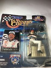 STARTING LINEUP WINNER'S CIRCLE DALE EARNHARDT ACTION FIGURE SERIES II 1998  5""