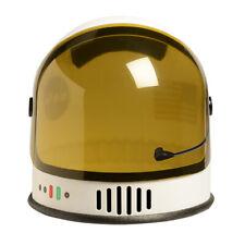 Aeromax - White Nasa Astronaut Youth Helmet