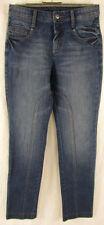 Klassische Damen-Jeans Normalgröße Audio Mac